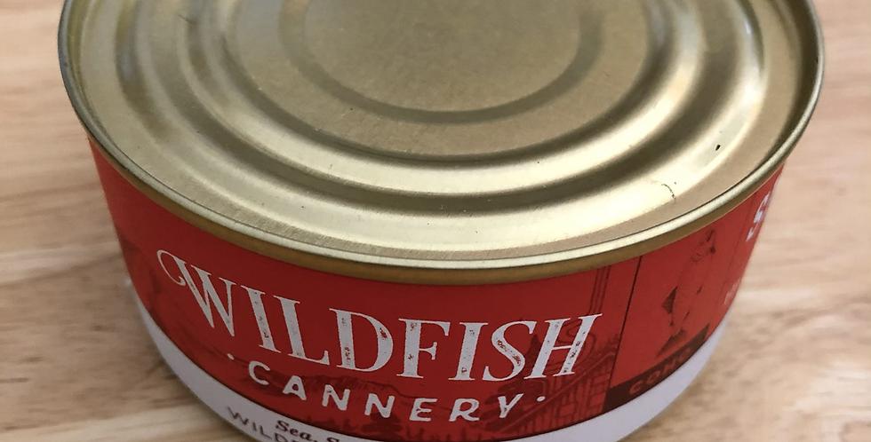 Wildfish Cannery Smoked Salmon