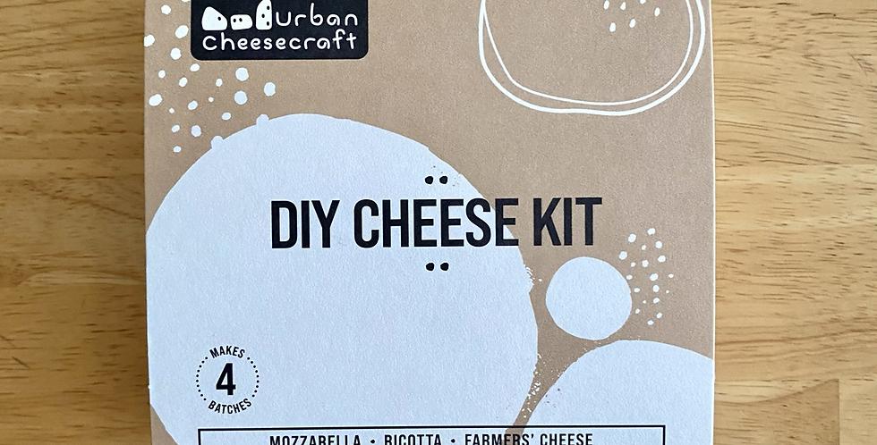 DIY Basic Cheese Kit