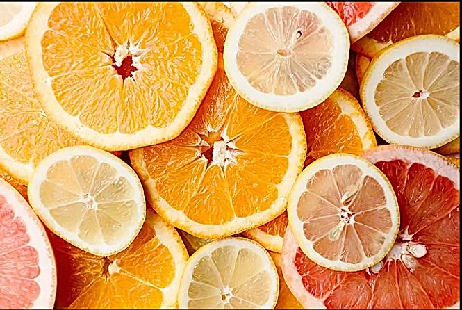 Basic Citrus Marmalade