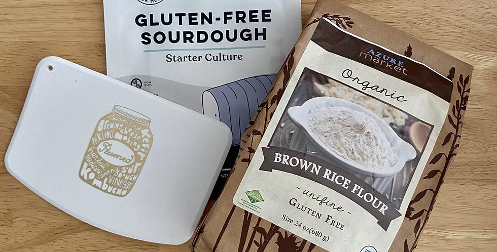Gluten Free Sourdough Kit