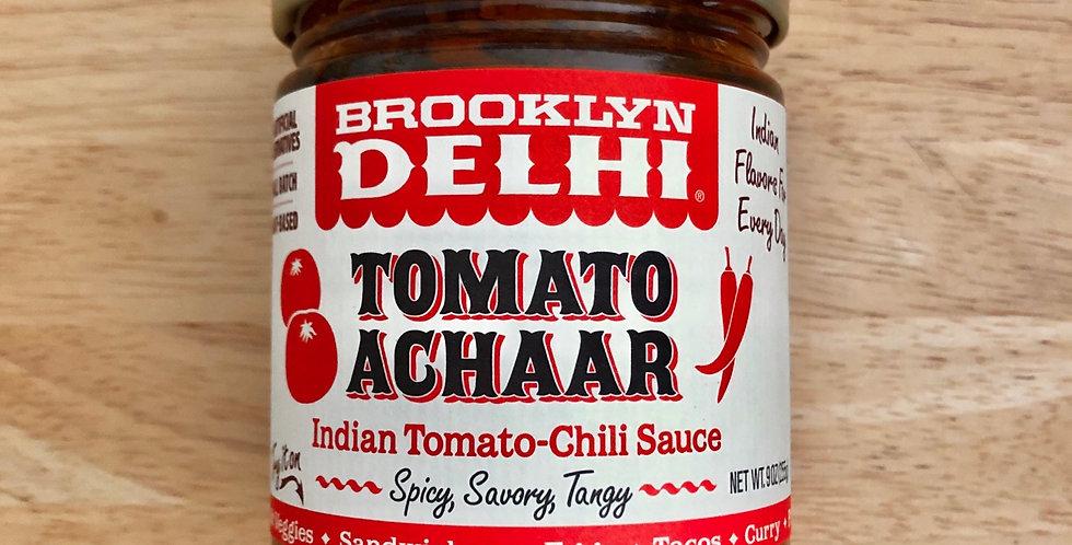 Brooklyn Delhi Tomato Achaaar