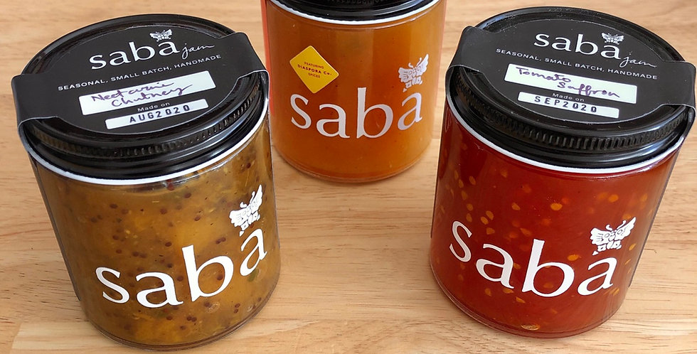 Saba Jams