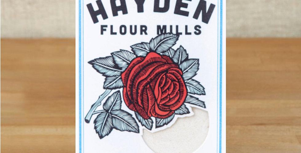 Hayden Mills Pasta Flour