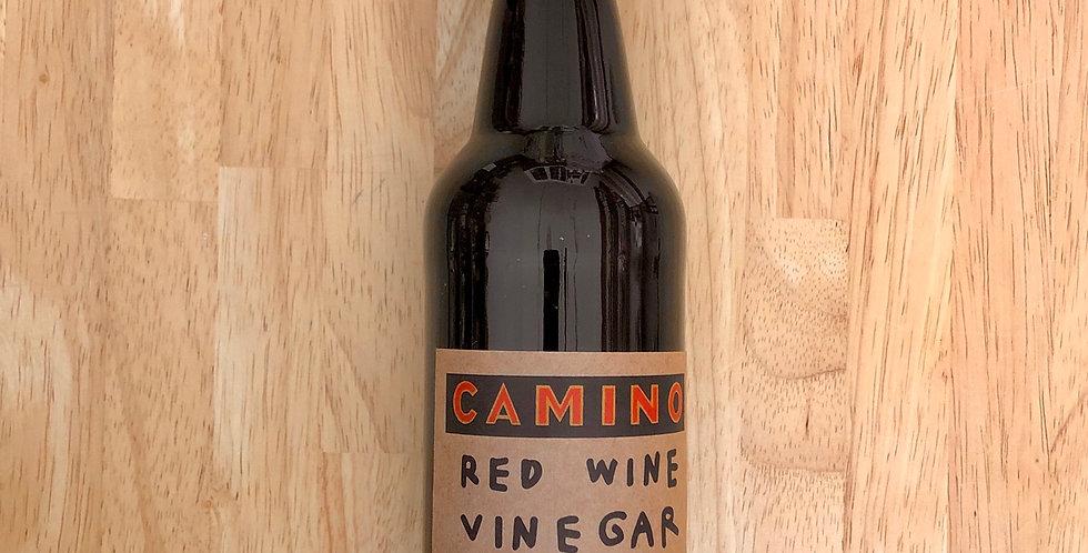 Camino Red Wine Vinegar