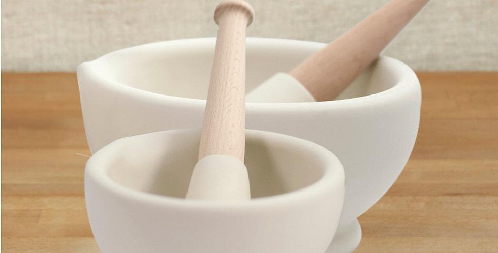 Wade Ceramics Mortar and Pestle