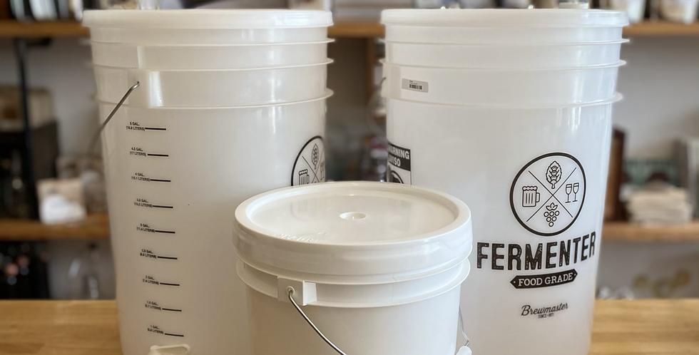 Food-Grade Buckets