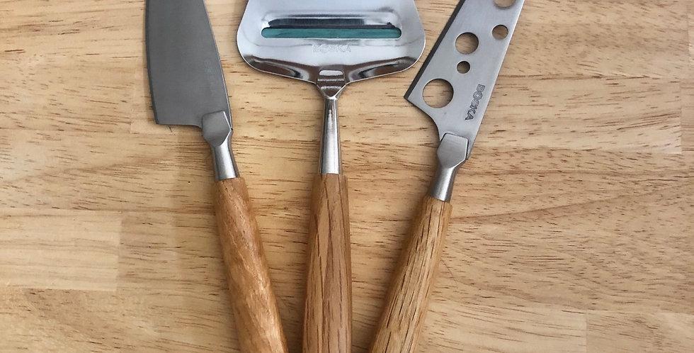 Boska Cheese Knives