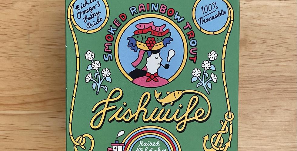 Fishwife Smoked Rainbow Trout