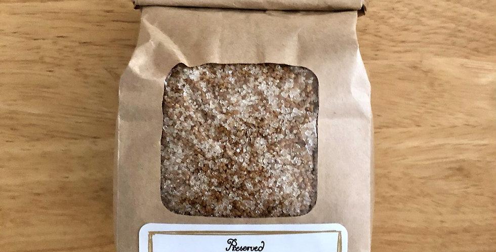 Organic Raw Sugar Blend