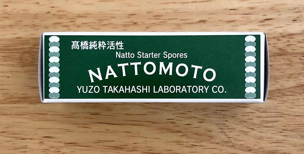 Natto Starter Spores