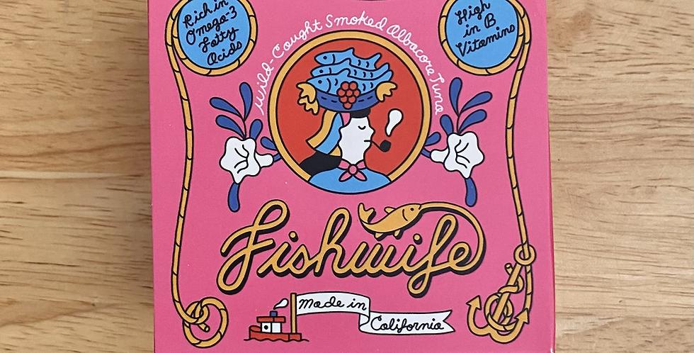Fishwife Smoked Albacore Tuna