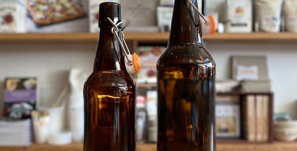 Swing Top Brewing Bottles
