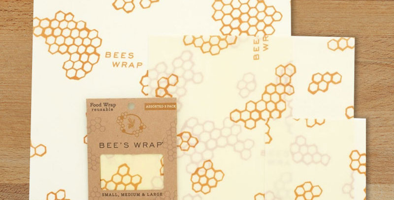 Bees Wrap Sustainable Food Wraps