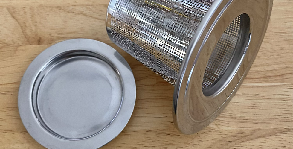 Collapsible Tea Infuser
