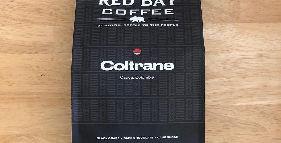 "Red Bay ""Coltrane"" Coffee"
