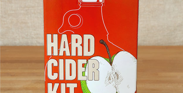 Hard Cider Kit
