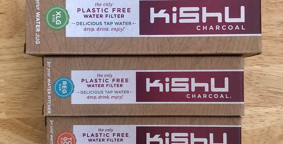 Kishu Charcoal Filters