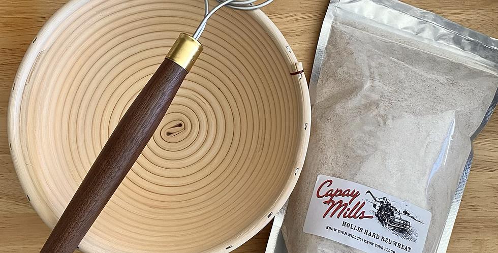 Sourdough Deluxe Bread Kit