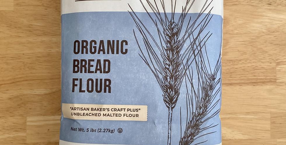 Central Milling White Bread Flour