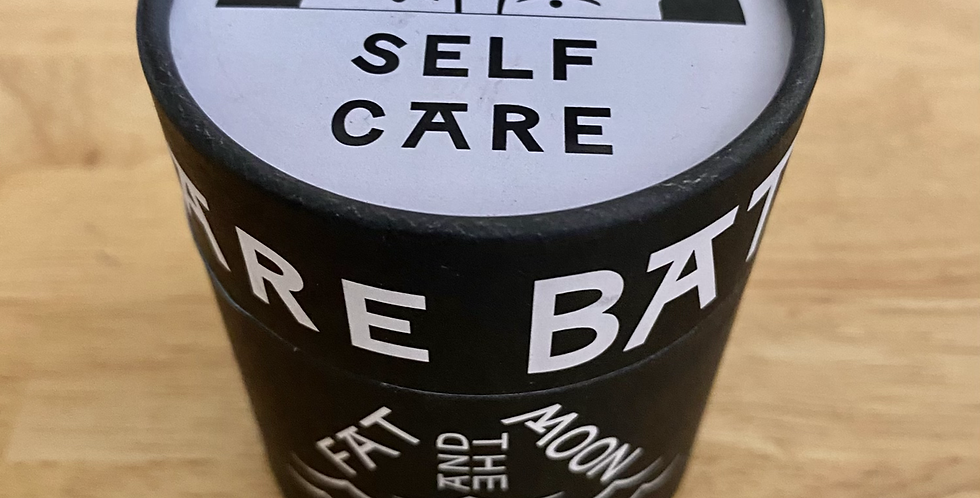 Fat & Moon Self Care Bath Soak