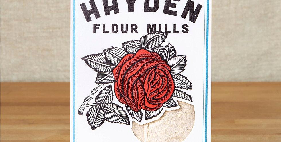 Hayden Mills Semolina Flour