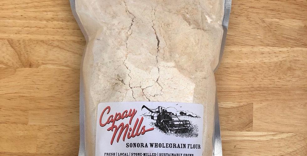 Capay Mills Whole Grain Flours