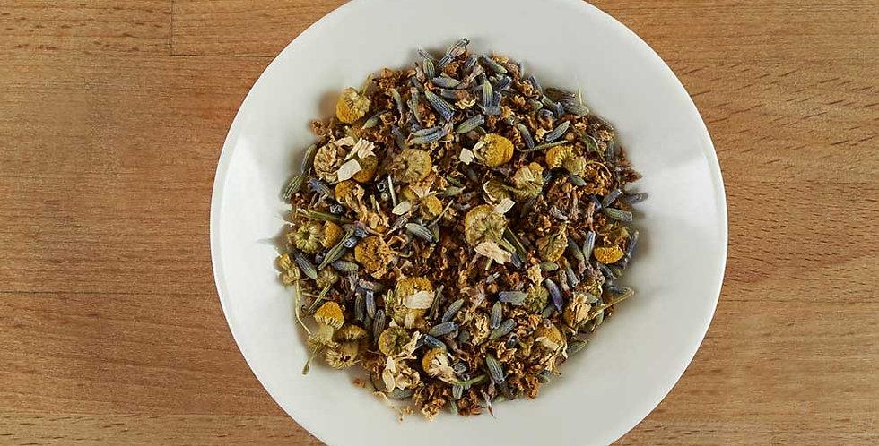 Lavender Chamomile Elderflower Blend