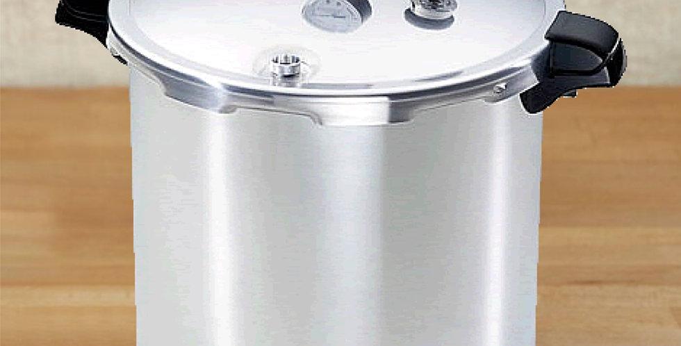 Presto 23-Qt Pressure Canner
