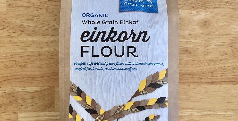 Organic Einkorn Flour