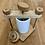 Thumbnail: Handmade Wooden Cheese Press