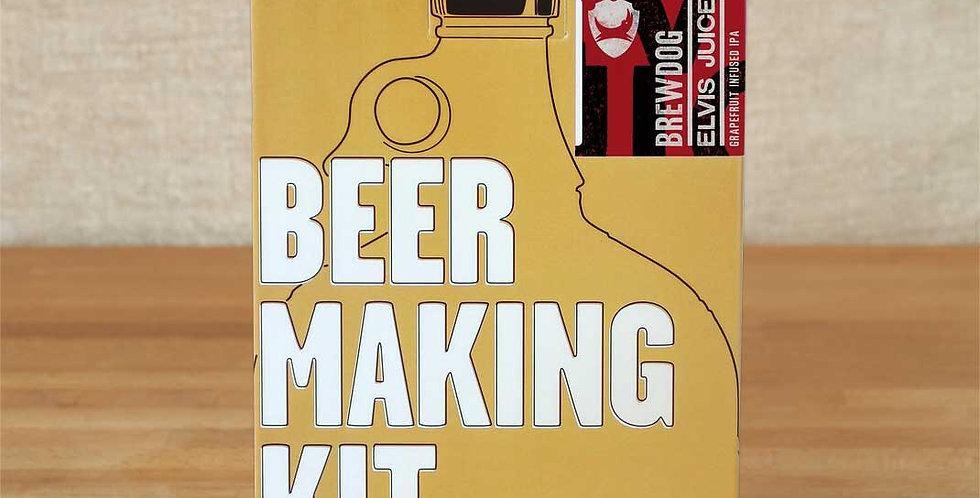 BrewDog Elvis Juice Beer Kit