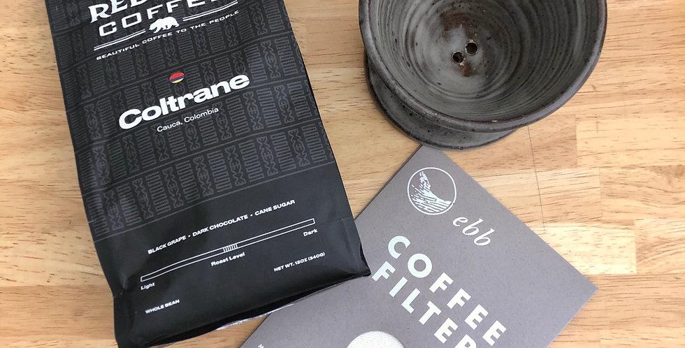 Coffee Pourover Kit