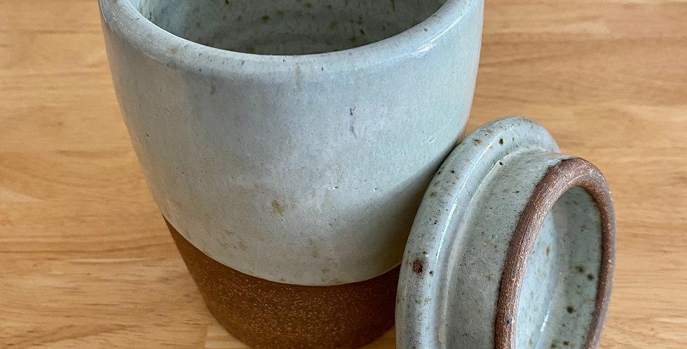 Ceramic Sourdough Crock