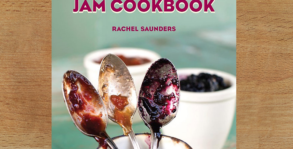 Blue Chair Jam Cookbook