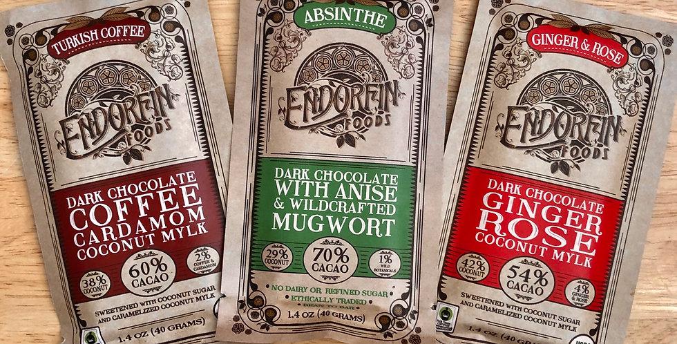 Endorfin Chocolates