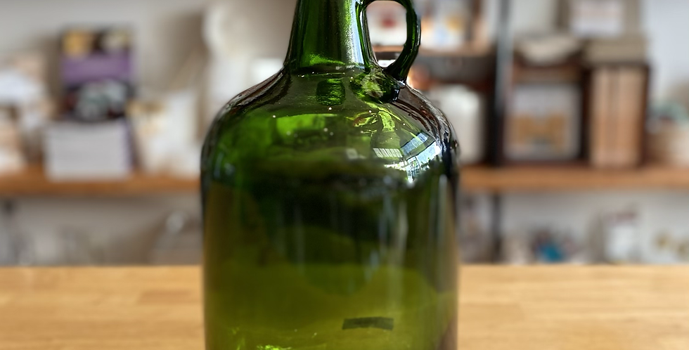 1 Gallon Growler