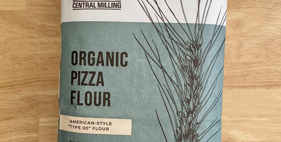 Central Milling 00 Pizza Flour