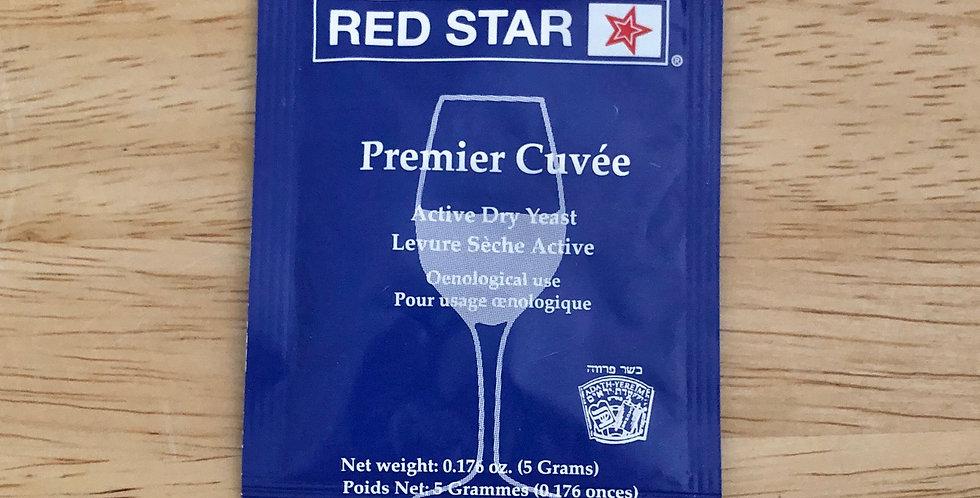 Wine, Beer, Cider & Mead Yeasts