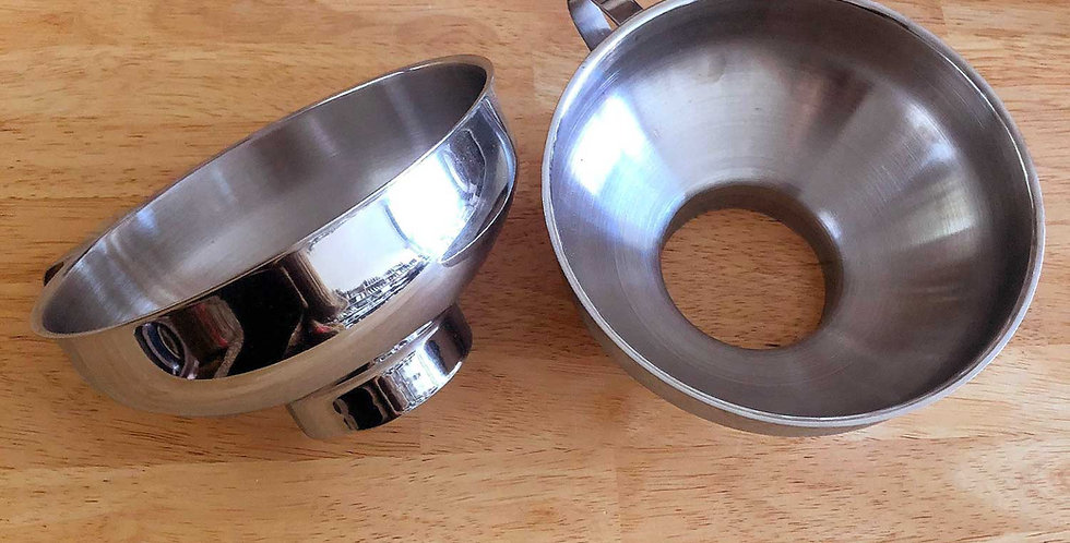 Universal Canning Funnel