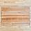Thumbnail: Maple Wood Cutting Board