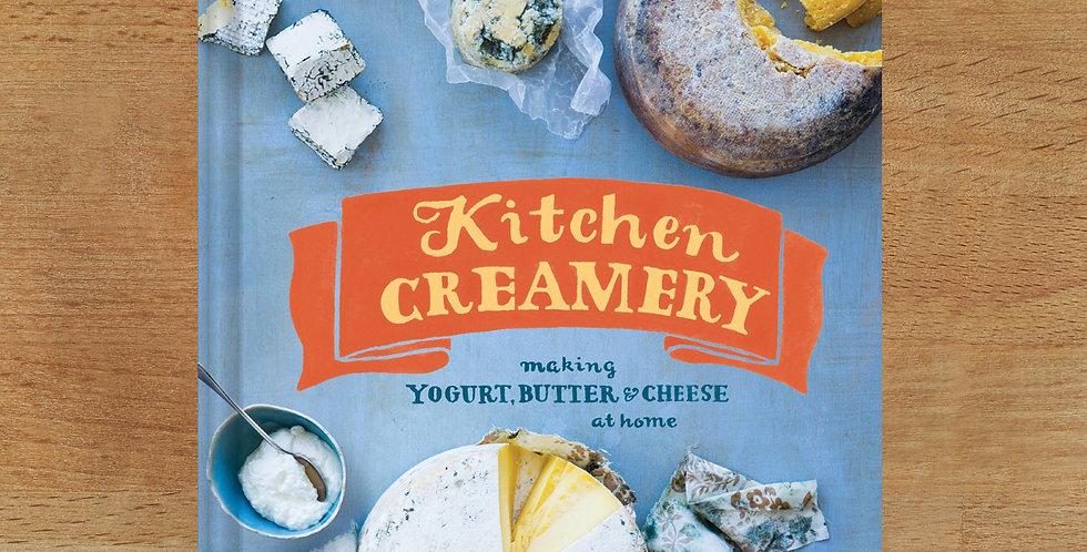 Kitchen Creamery