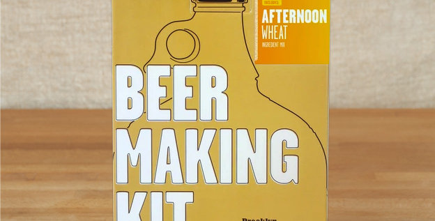Afternoon Wheat Beer Kit