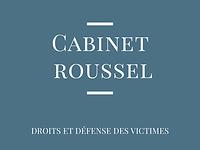 Logo du Cabinet Roussel