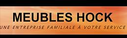 TransHoc & Fils - Meubles HOCK