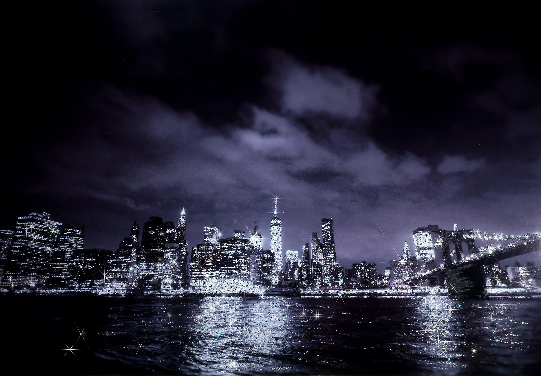 マンハッタンの響き