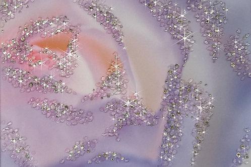 憂いの薔薇(2Lサイズ)