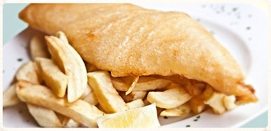 Olympus Fish and Chips