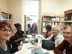 Des écrivants en ateliers d'écriture