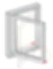 okno obrotowe pionowo oknaskandynawskie.eu