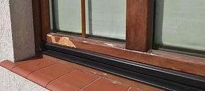 okno drewniane do renowacji